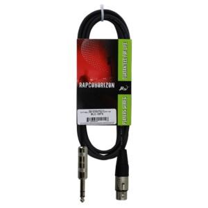 (3.00 מ') RapcoHorizon BLC-10FS-11659