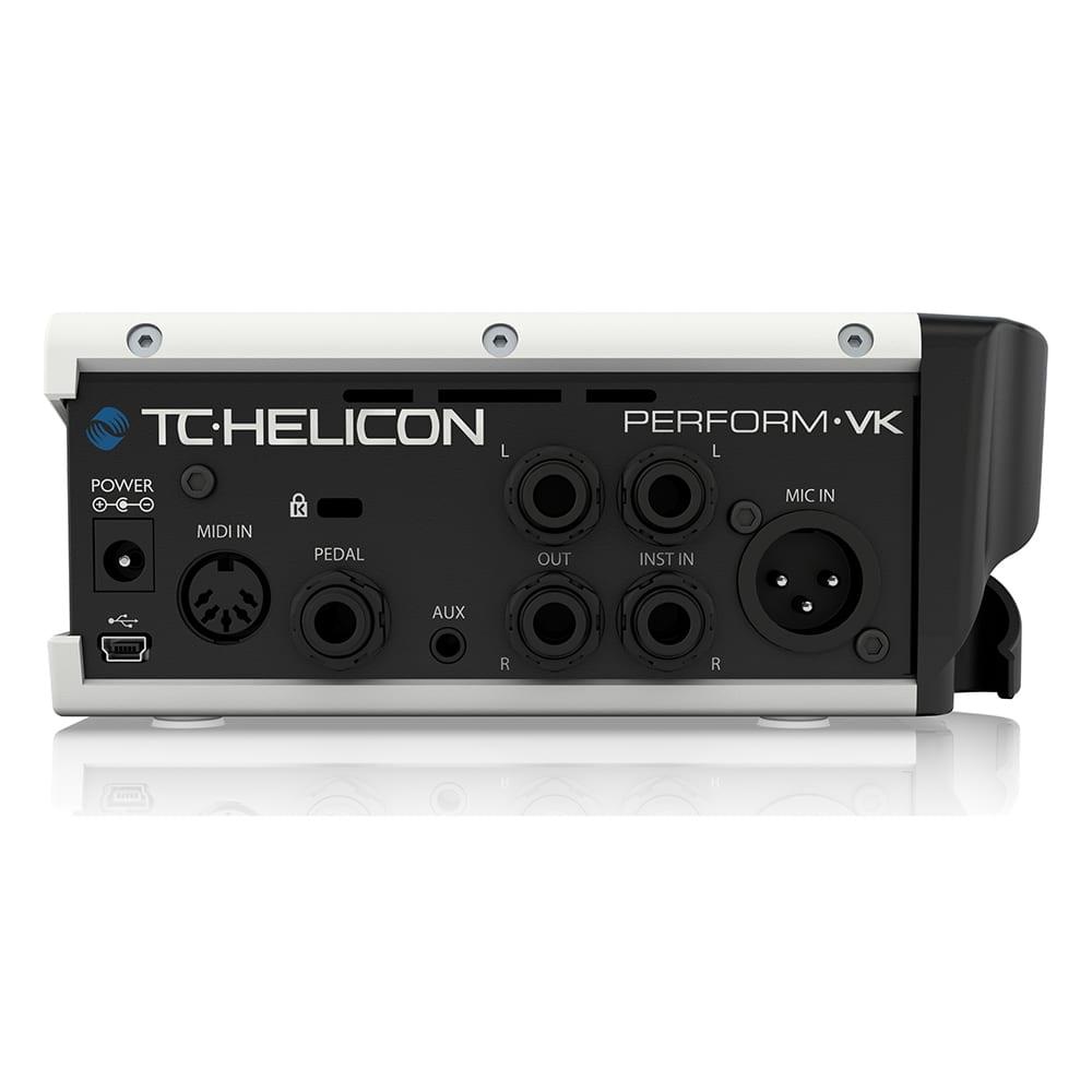 TC-Helicon Perform-VK-11819