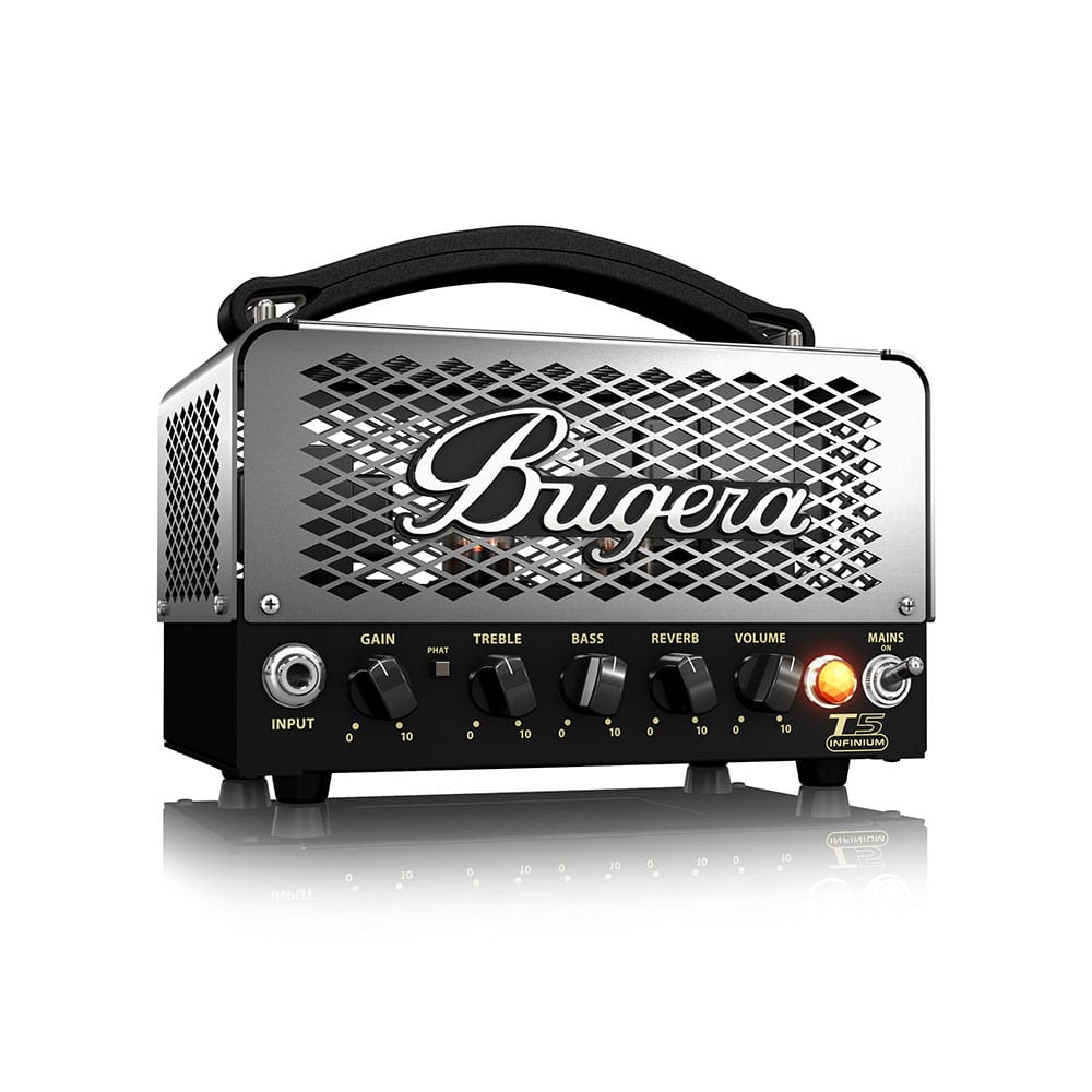 Bugera T5 INFINIUM + 112TS-11948