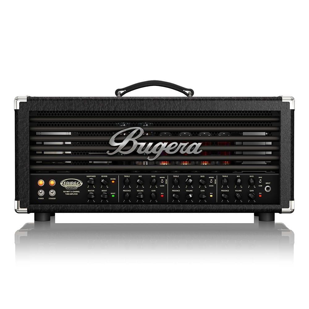 Bugera TriRec INFINIUM + 212TS-11933