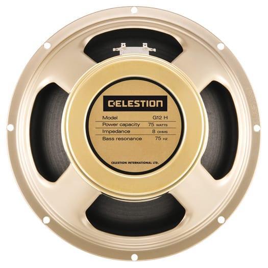 Celestion G12H-75 Creamback-0
