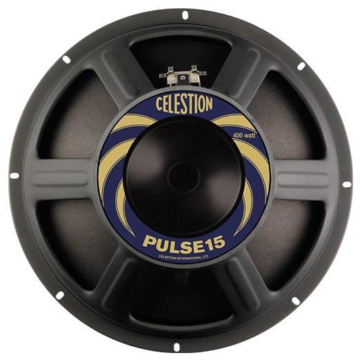 רמקול לבס Celestion PULSE15-0