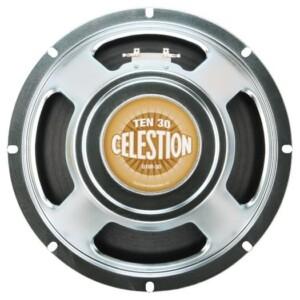 Celestion Ten 30-0