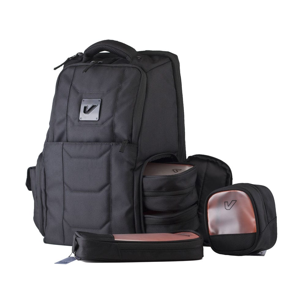 Gruv Gear Club Bag Elite-12853