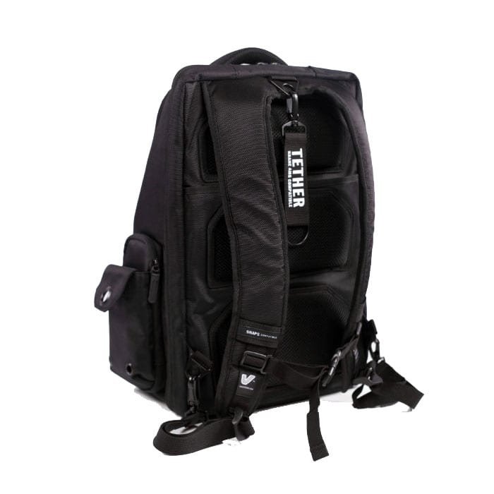 Gruv Gear Club Bag Elite-12857