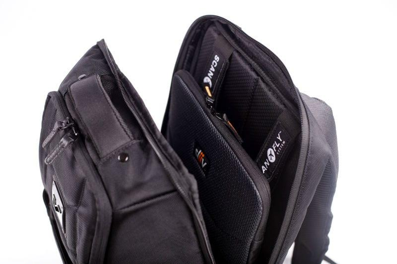 Gruv Gear Club Bag Elite-12858