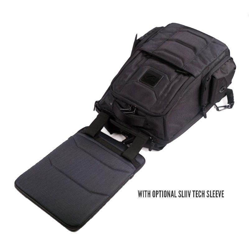 Gruv Gear Club Bag Elite-12861