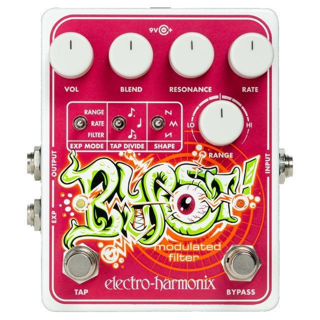 Electro-Harmonix Blurst-0