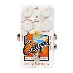 Electro-Harmonix Canyon-0