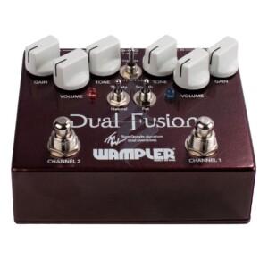 Wampler Dual Fusion-12804