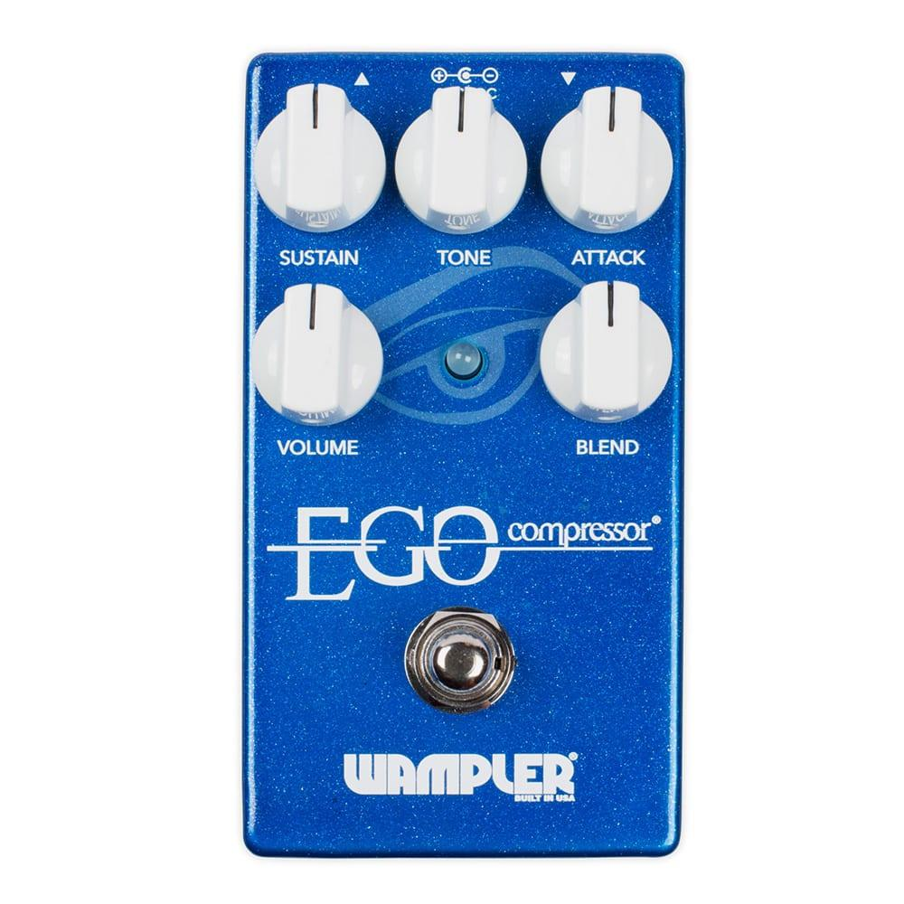 Wampler Ego Compressor-0
