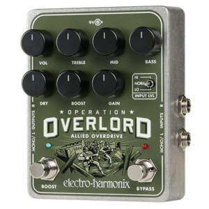 Electro-Harmonix Operation Overlord-0