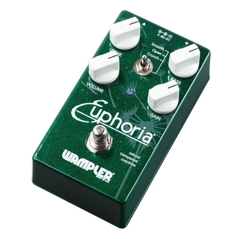 Wampler Euphoria-13353