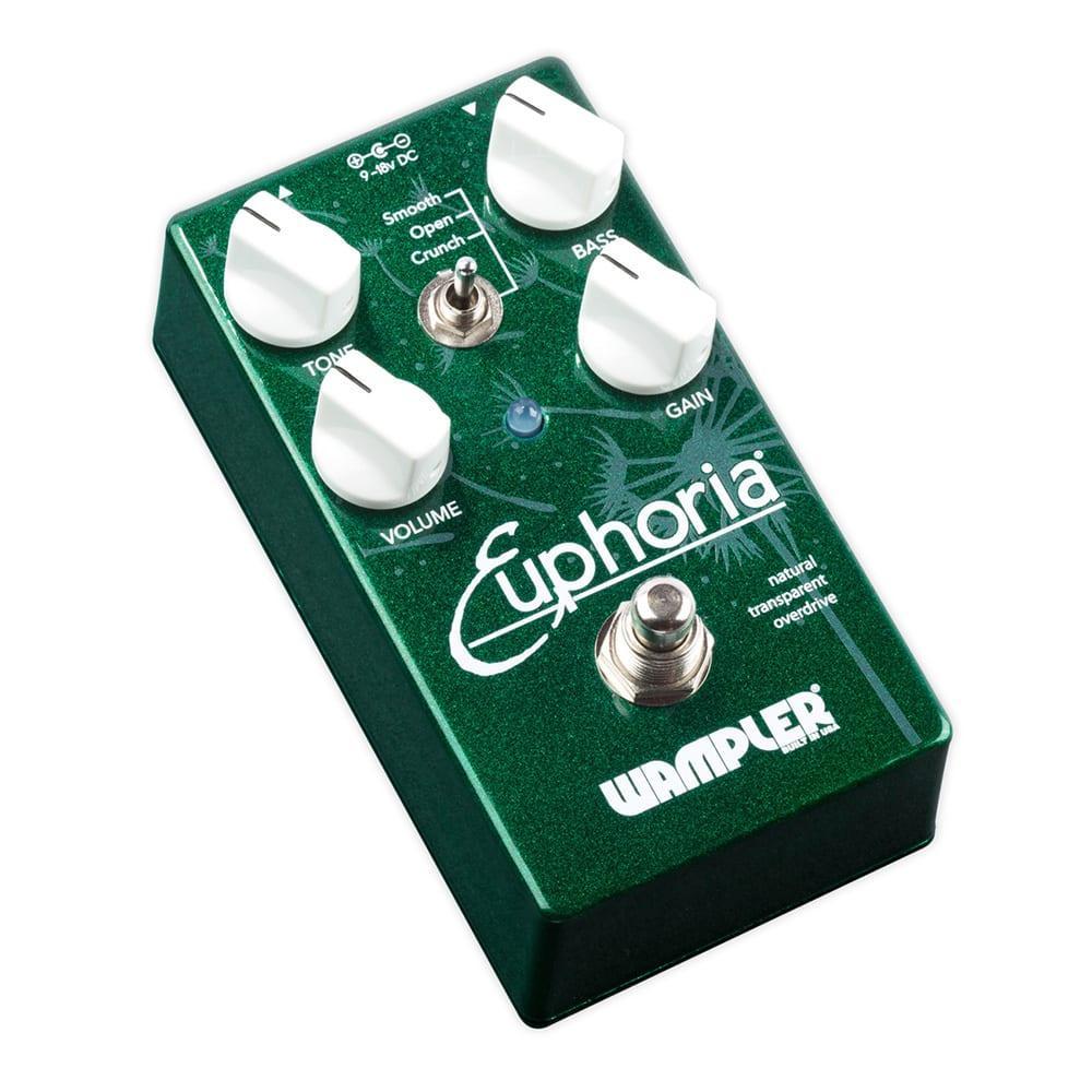 Wampler Euphoria-13355