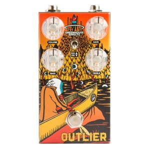 Greenhouse Effects Outlier Distortion-0