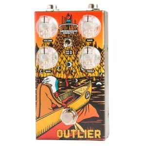 Greenhouse Effects Outlier Distortion-12912