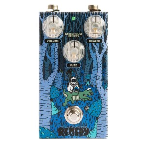 Greenhouse Effects Remedy Fuzz-0