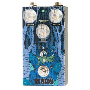 Greenhouse Effects Remedy Fuzz-12917
