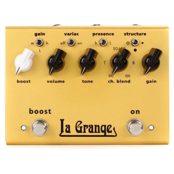 Bogner La Grange-0