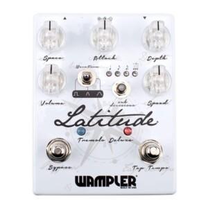Wampler Latitude Deluxe-0