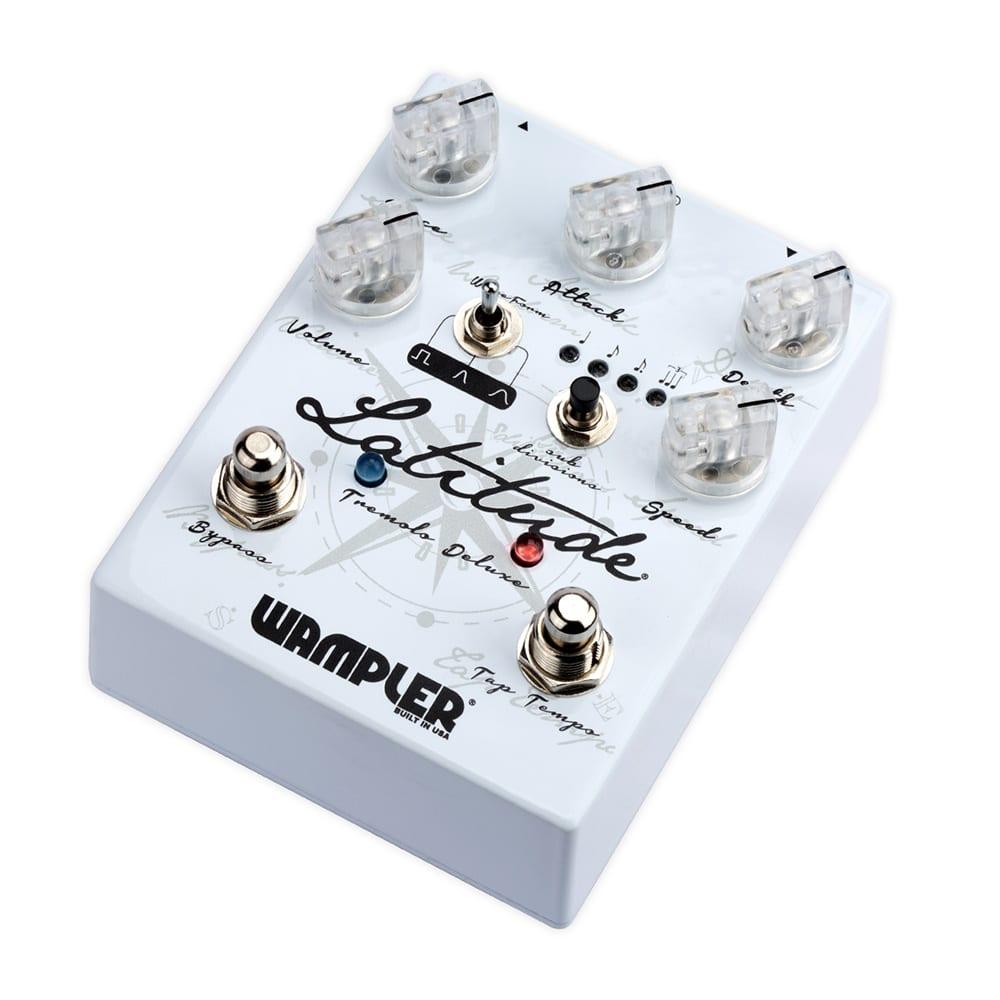 Wampler Latitude Deluxe-13459