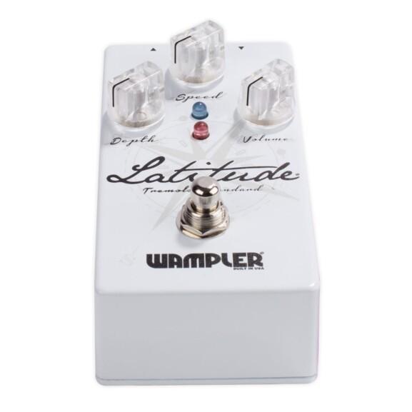 Wampler Latitude Standard-13451