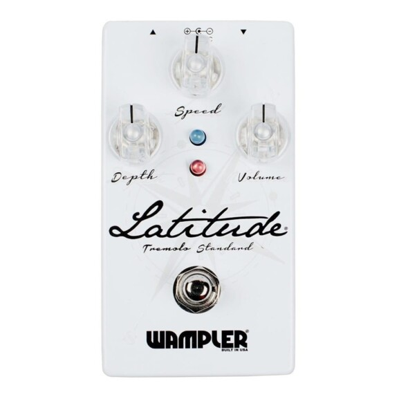 Wampler Latitude Standard-0