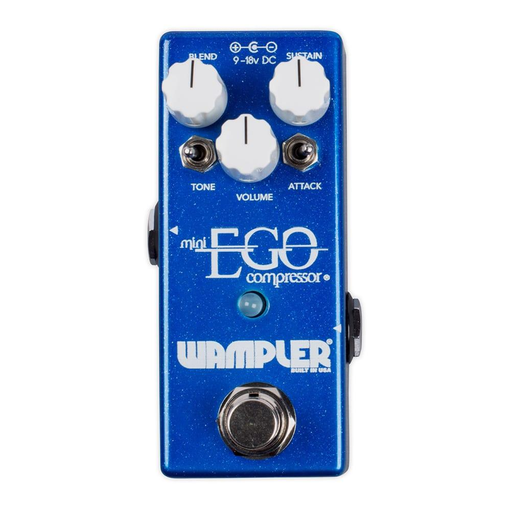 Wampler Mini Ego Compressor-0