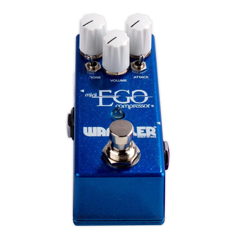 Wampler Mini Ego Compressor-13415