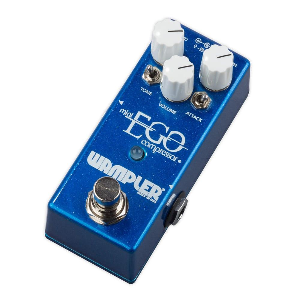 Wampler Mini Ego Compressor-13416
