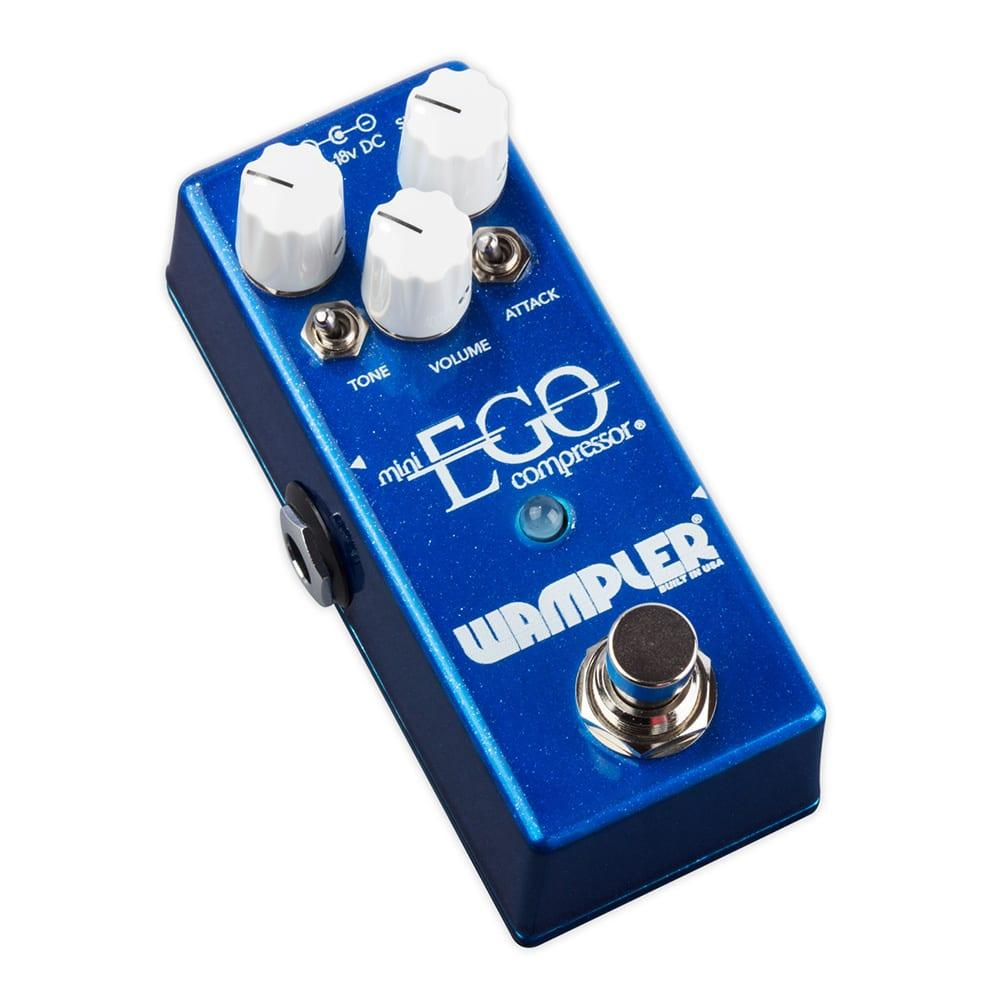 Wampler Mini Ego Compressor-13417