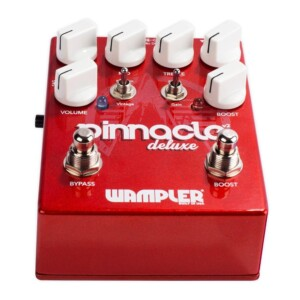 Wampler Pinnacle Deluxe v2-13423