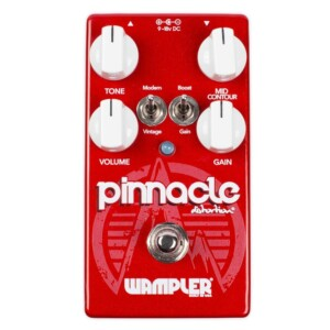 Wampler Pinnacle-0