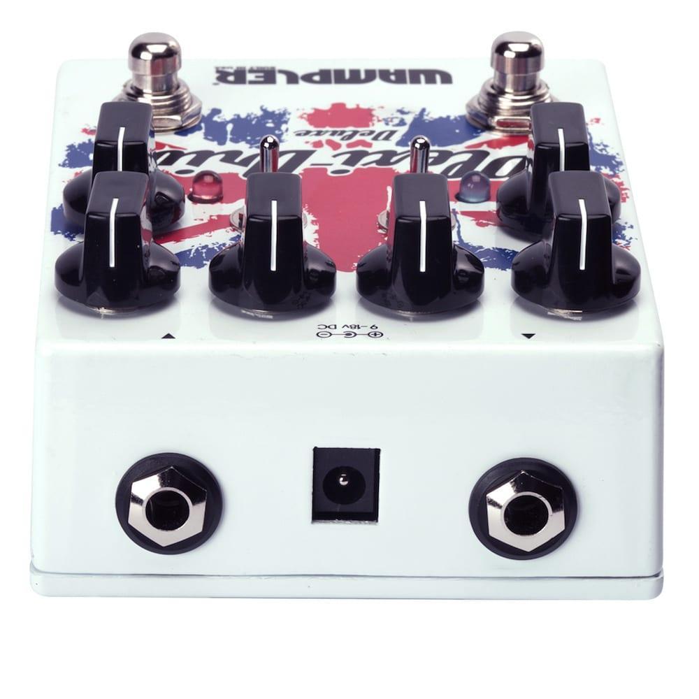 Wampler Plexi-Drive Deluxe-13429