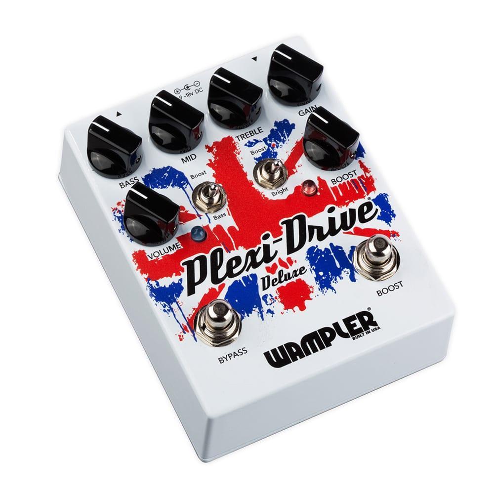 Wampler Plexi-Drive Deluxe-13432
