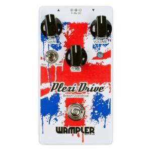 Wampler Plexi-Drive-0