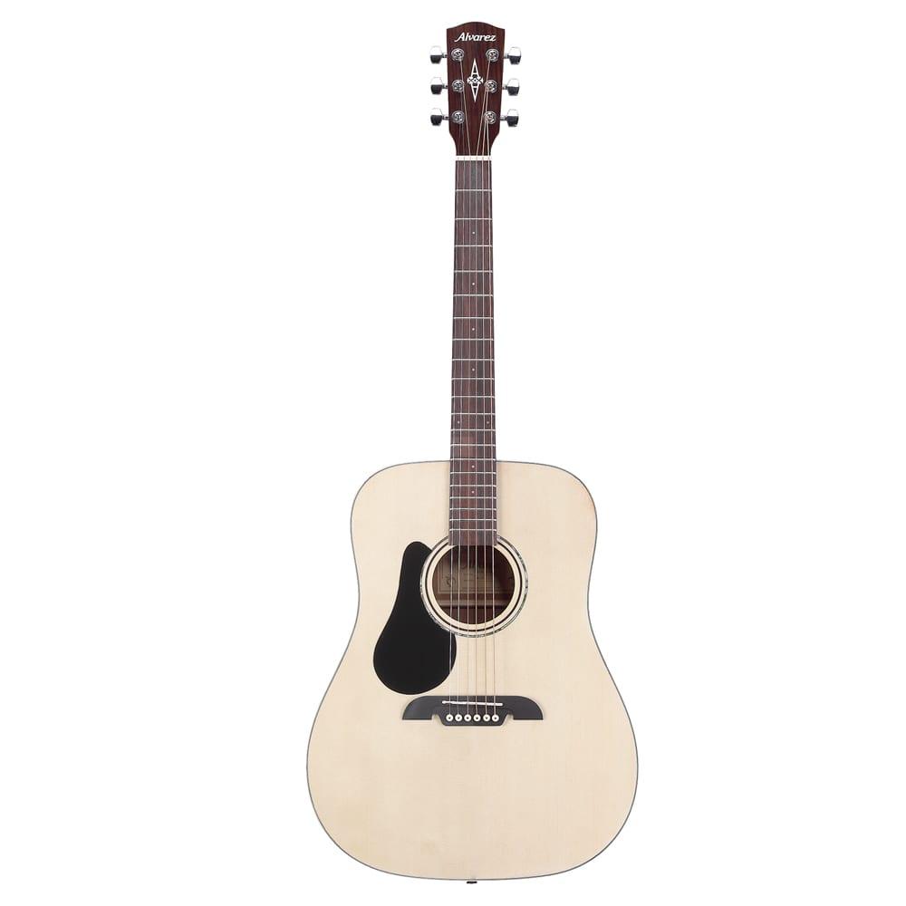 גיטרה אקוסטית שמאלית Alvarez RD26L-12605