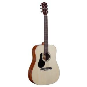 גיטרה אקוסטית שמאלית Alvarez RD26L-0