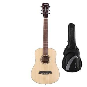 גיטרה אקוסטית לטיולים Alvarez RT26-0
