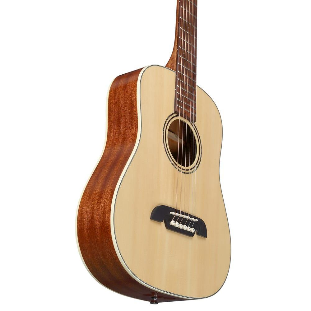 גיטרה אקוסטית לטיולים Alvarez RT26-12595