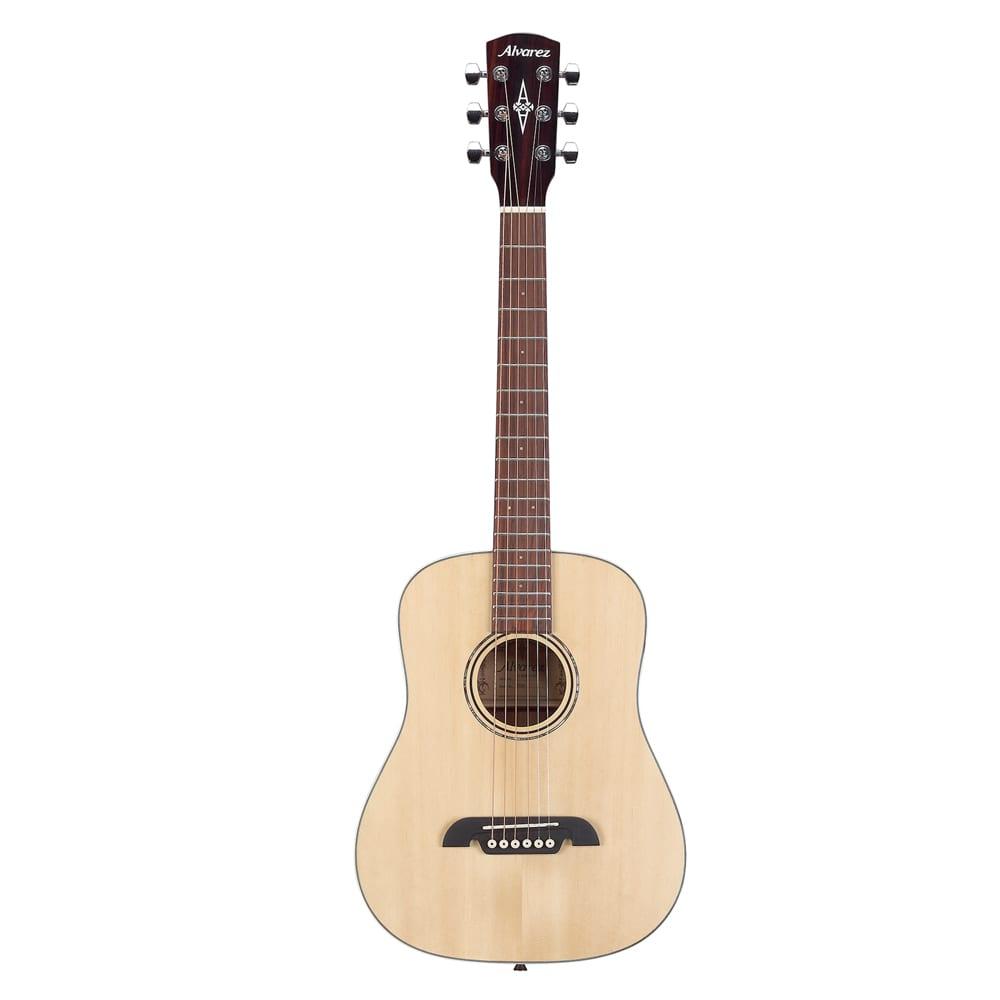 גיטרה אקוסטית לטיולים Alvarez RT26-12596