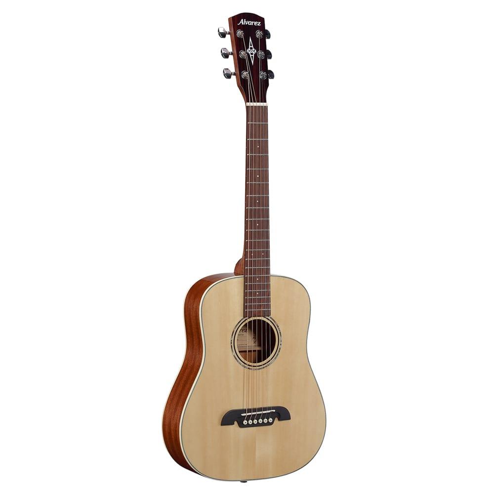 גיטרה אקוסטית לטיולים Alvarez RT26-12594