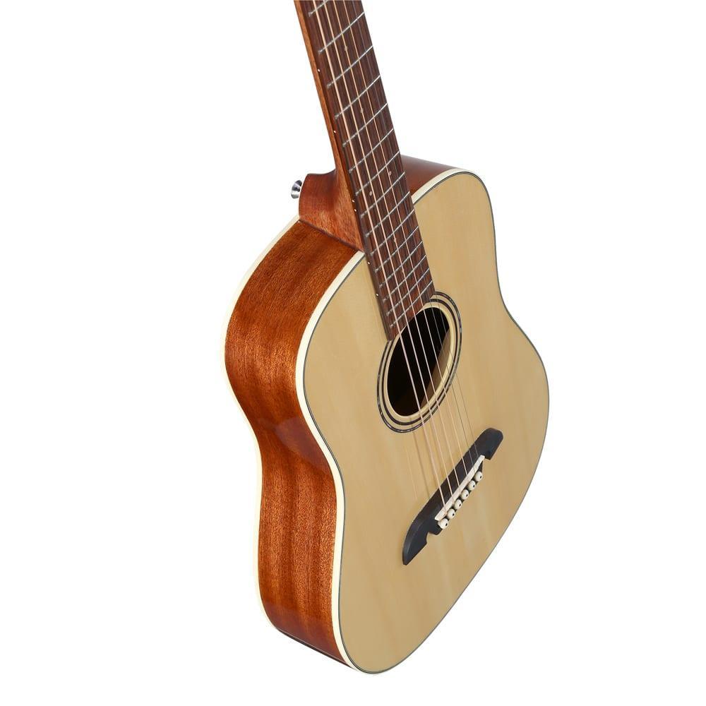 גיטרה אקוסטית לטיולים Alvarez RT26-12597