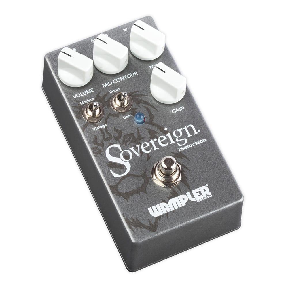 Wampler Sovereign-13445