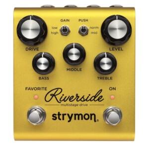 Strymon Riverside Multistage Drive-0