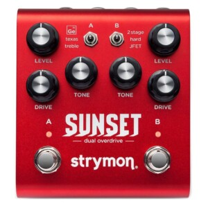 Strymon Sunset Dual Overdrive-0