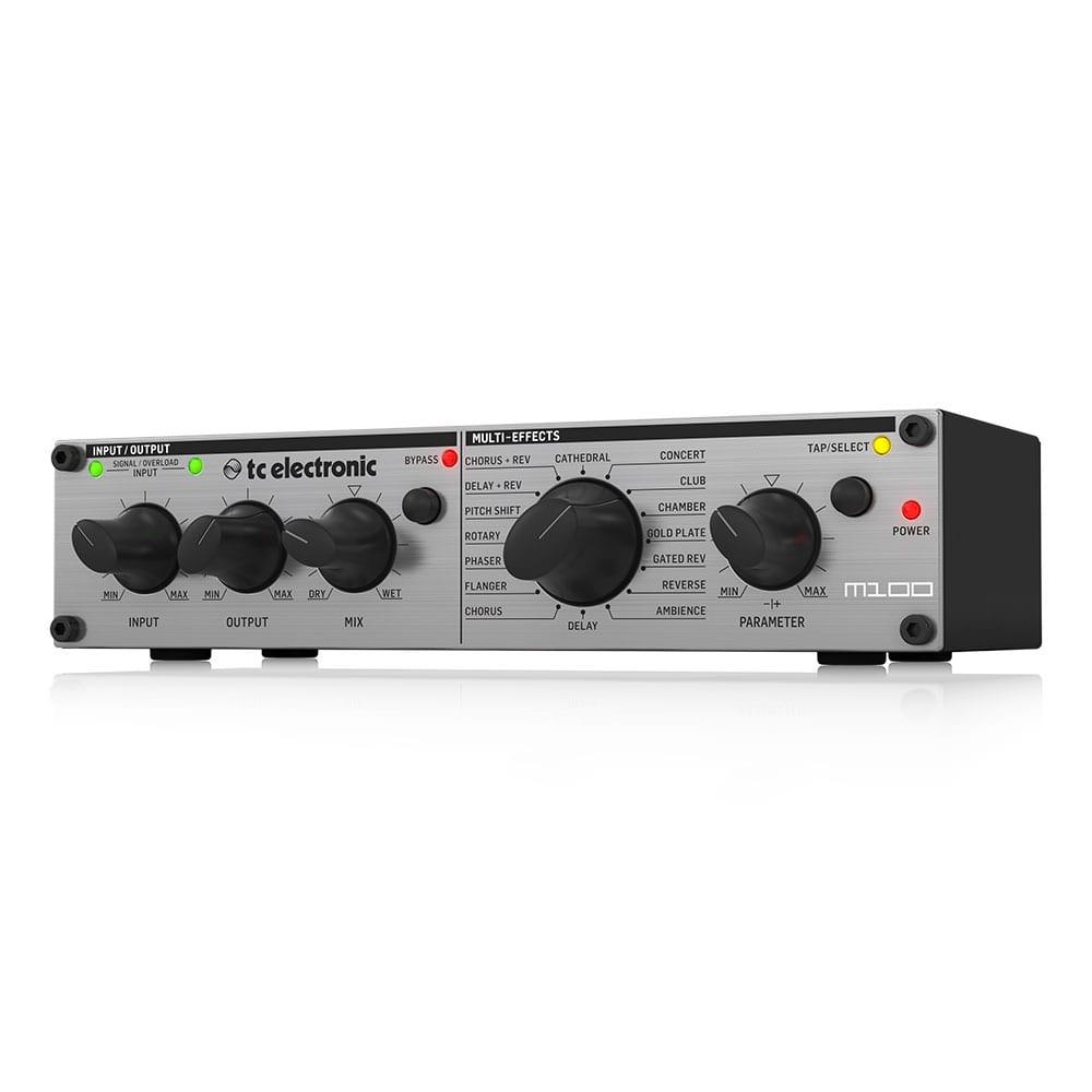 TC Electronic M100 מולטי-אפקט אולפני סטריאופוני-13392