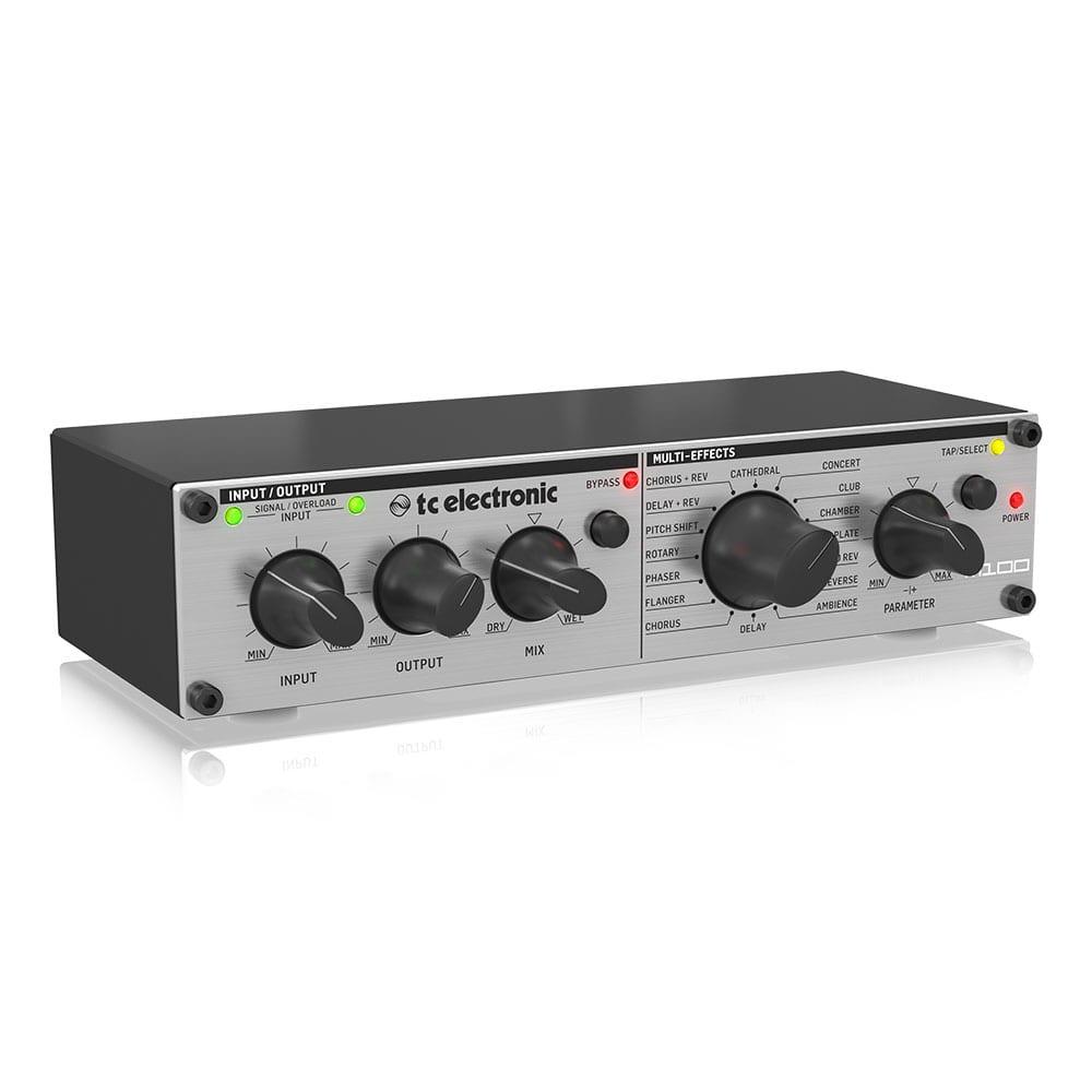 TC Electronic M100 מולטי-אפקט אולפני סטריאופוני-13393