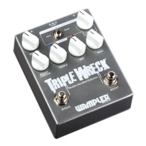 Wampler Triple Wreck-13408