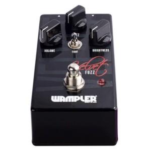 Wampler Velvet Fuzz-12815
